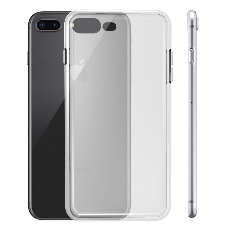 Owlotech Funda Tpu Transparente Para Iphone 8 Plus