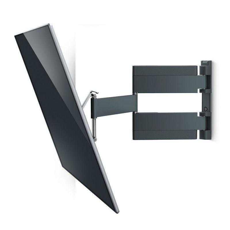 Vogel 39 s thin 445 soporte tv giratorio negro hasta 55 - Soporte tv giratorio ...
