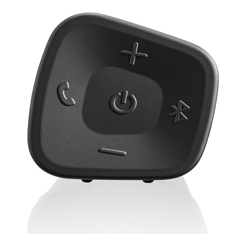 Denon Dsb 150bt Envaya Mini Altavoz Bluetooth Negro
