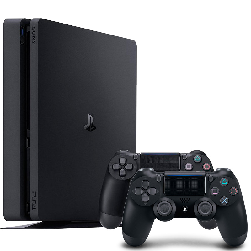 Sony Playstation 4 Slim 1tb 2 Mandos Destiny La