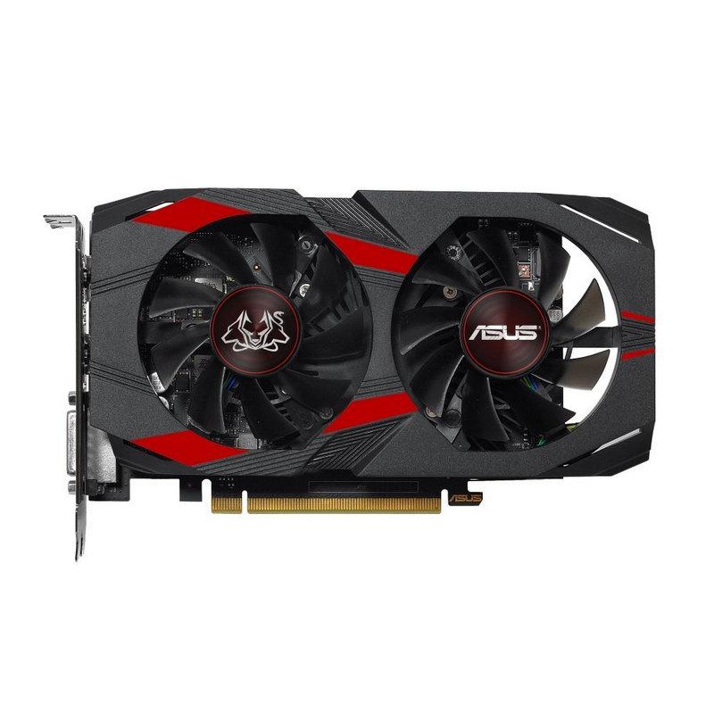 ASUS Cerberus GeForce GTX 1050 Ti OC Edition 4GB GDDR5   PcComponentes.com