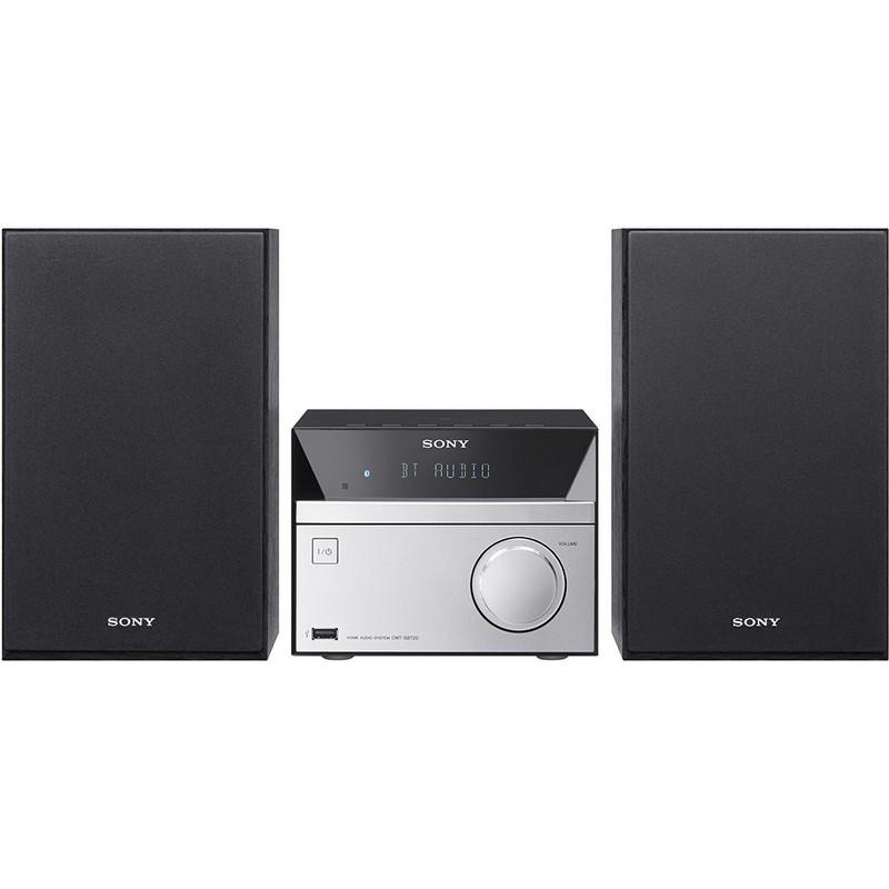 Sony CMTSBT20 Microcadena Bluetooth