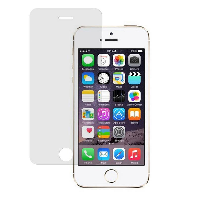 2389c3c3ae1 German Tech Protector Cristal Templado para iPhone 5/5S/SE