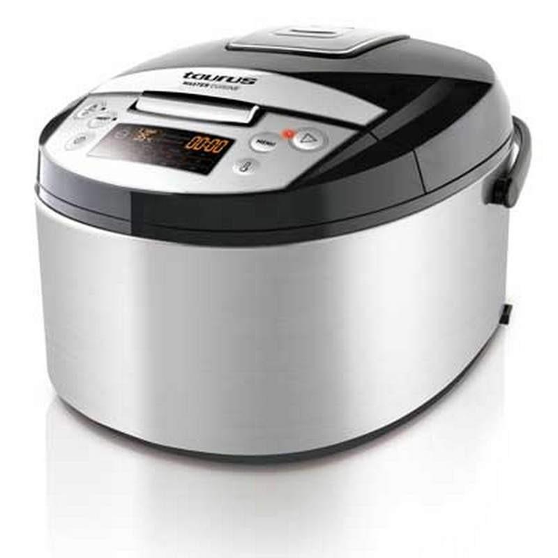 Taurus Master Cuisine Robot de Cozinha 5L on