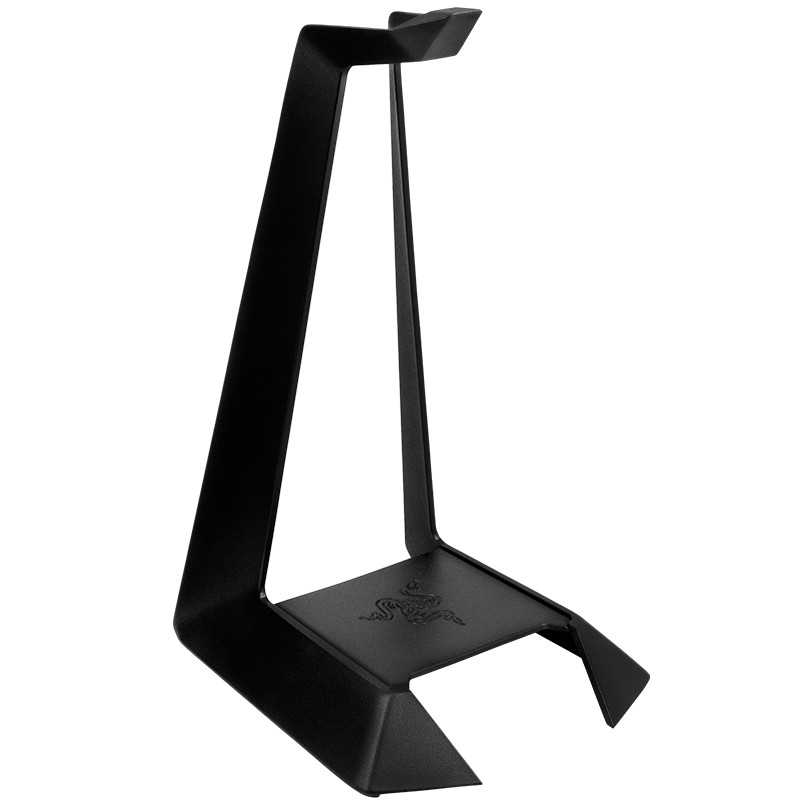 Razer Headset Stand Soporte Para Auricualres Negro Mate