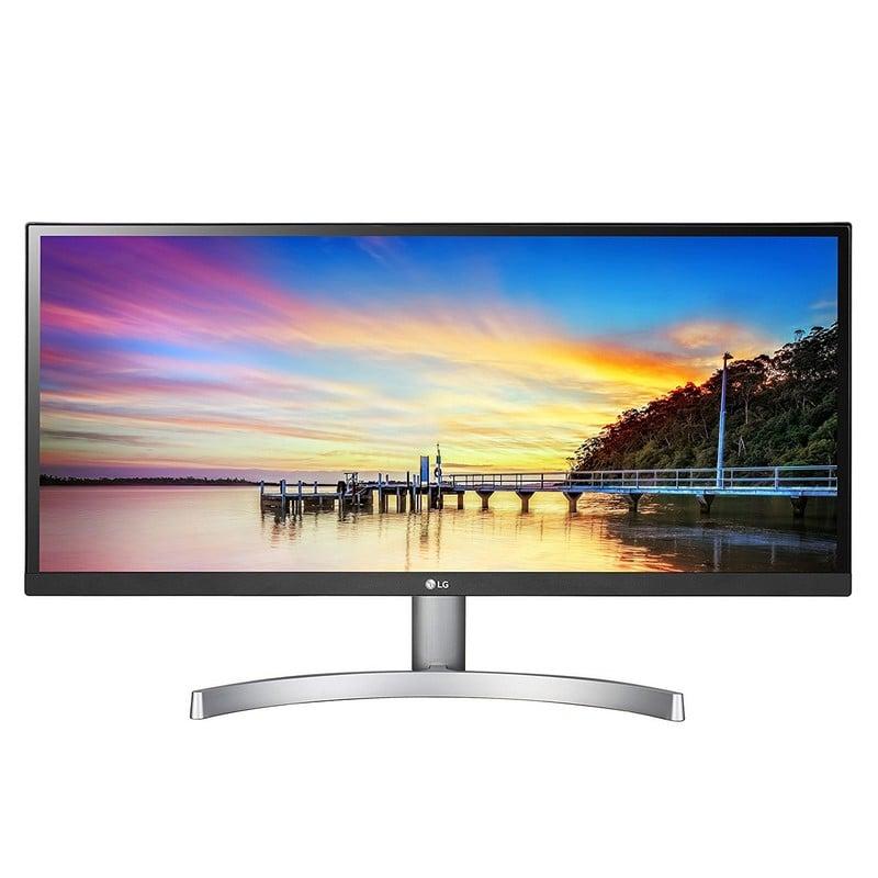LG 29WK600-W 29`` IPS LED