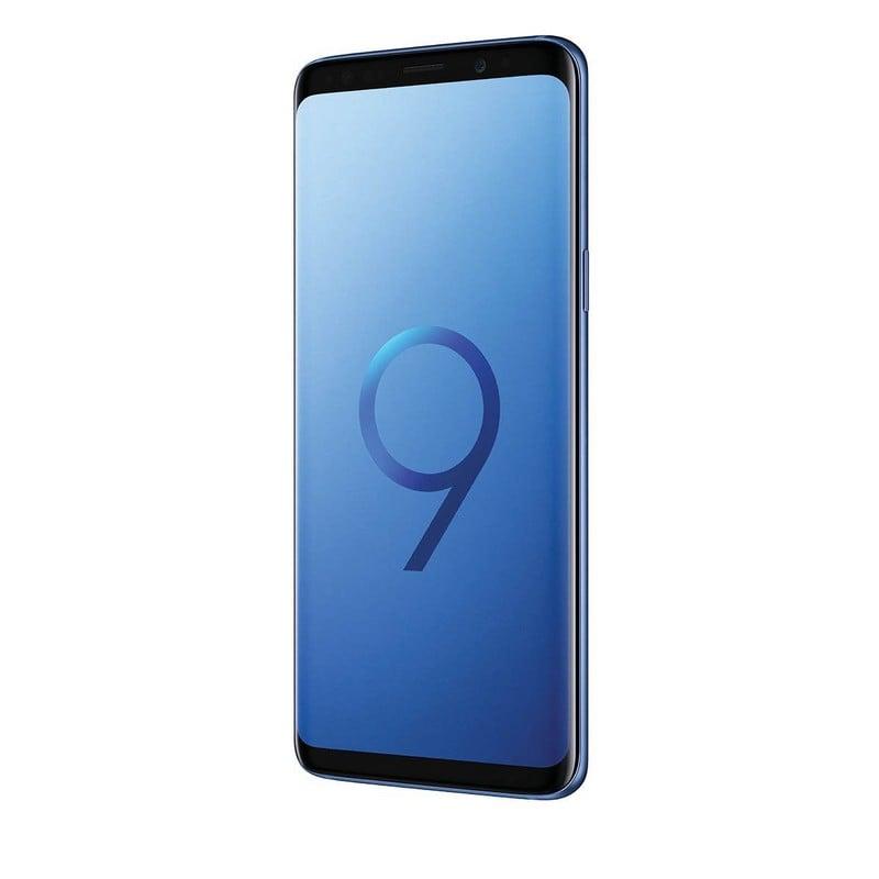 Samsung s9 plus opiniones