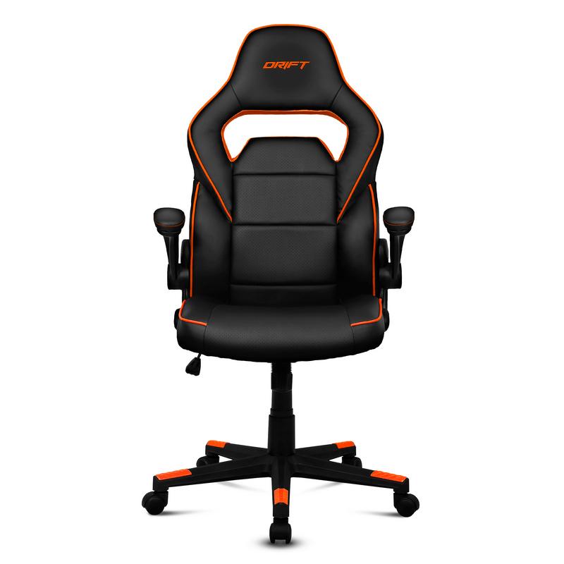 Eleft - Confortable Orange Orange KVaGxtz