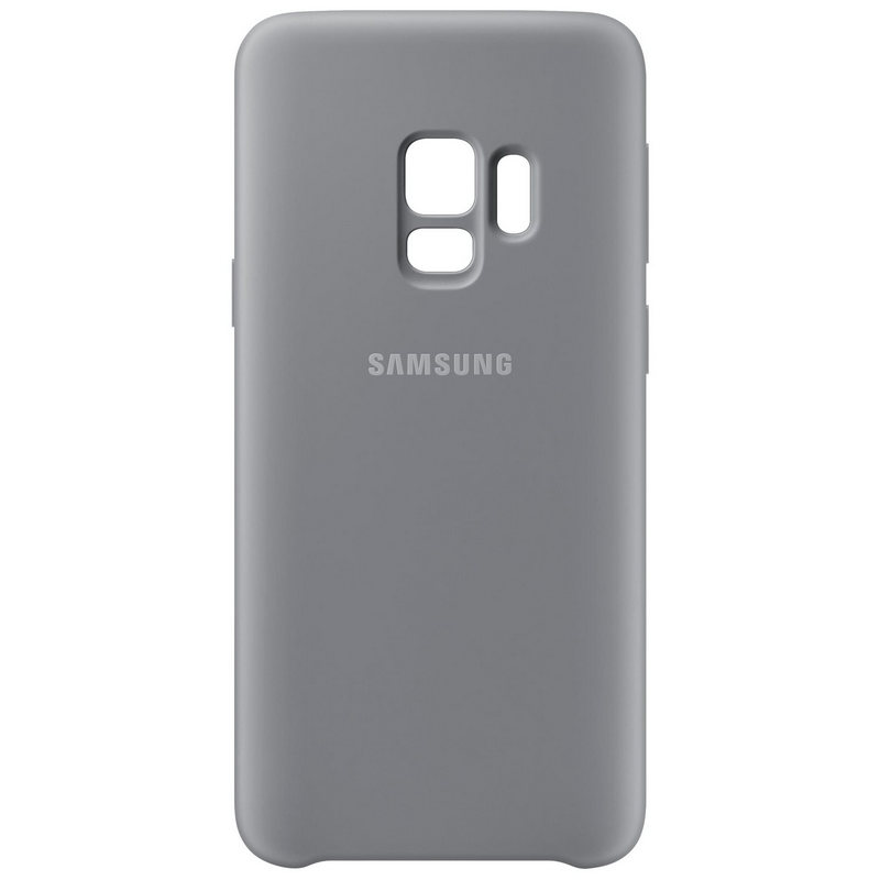 galaxy s9 silicon cover