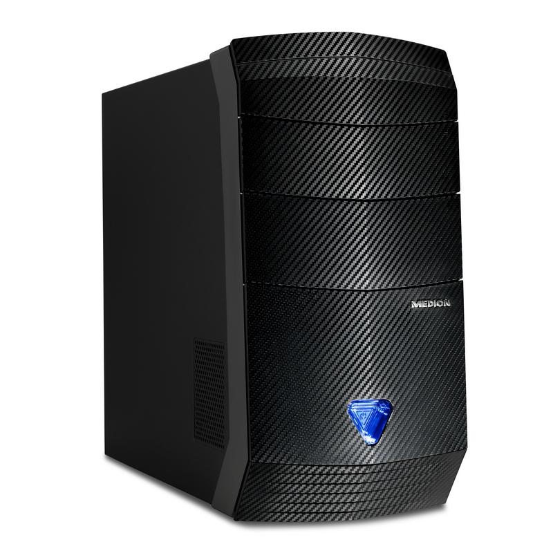 Medion Akoya S91 Intel Core i7-7700/16GB/1TB