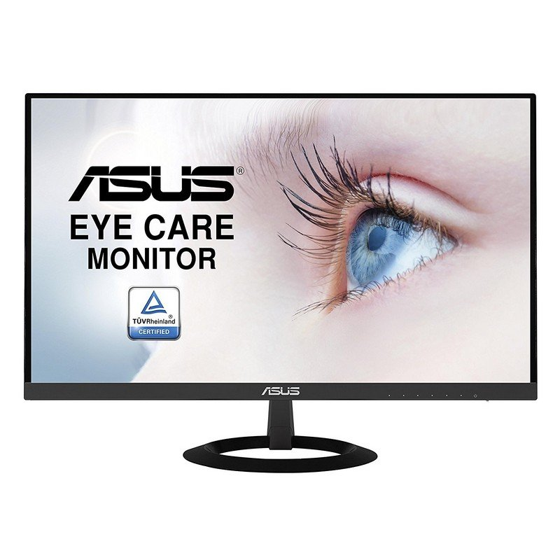 "Monitor Monitor Asus VZ279HE 27"" LED IPS FullHD"