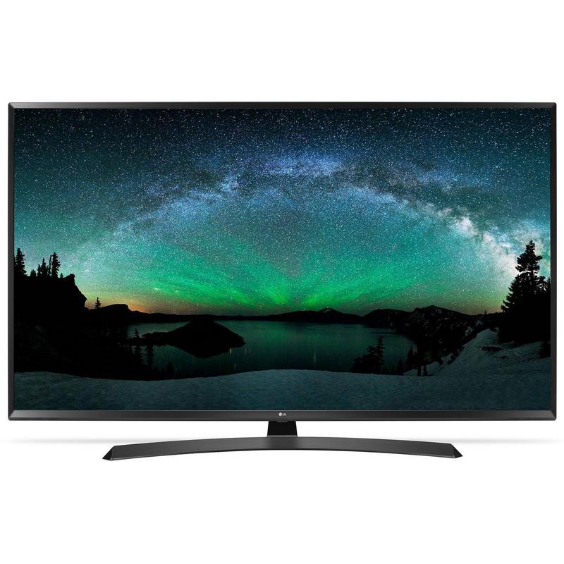 "Televisor LG 49UJ635V 49""LED UltraHD"