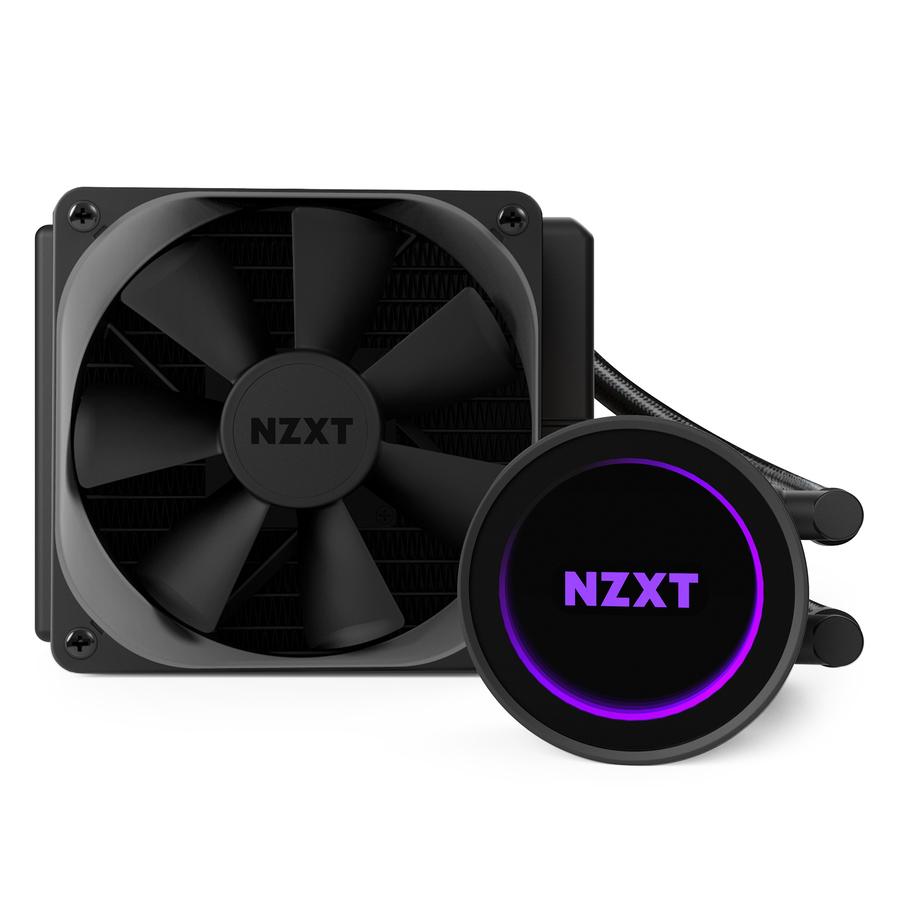 Kit Refrigeración Líquida NZXT Kraken M22
