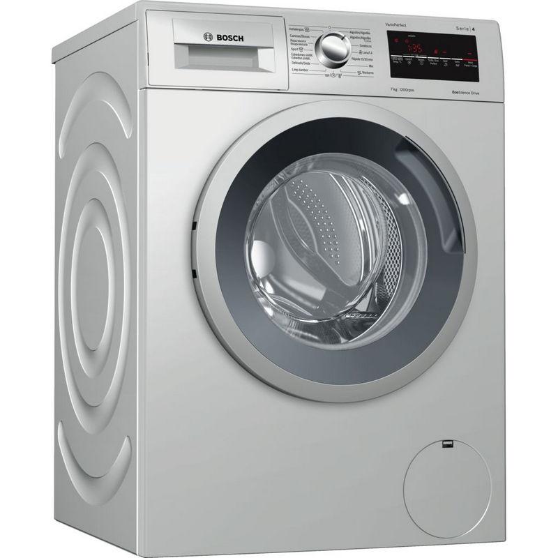 Lavadora de Carga Frontal Bosch WAN2426XES