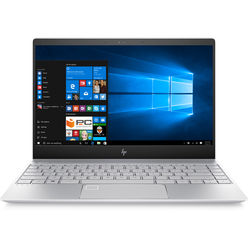 Portátil HP Envy 13-AD0008NS Intel Core