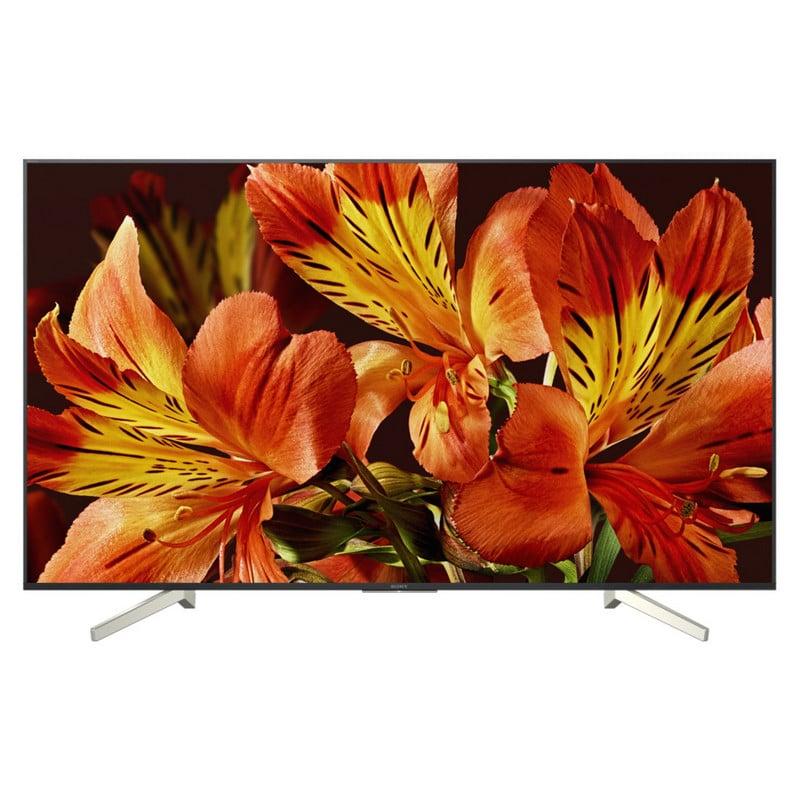"""Televisor Sony KD65XF8596 65""""LED UltraHD"""