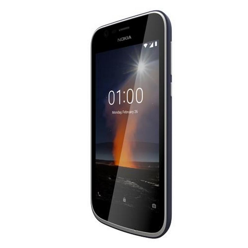 Nokia 1 Azul Dual Sim Libre