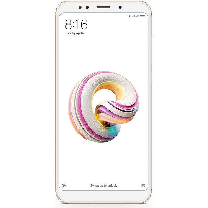 Xiaomi Redmi Note 5 64Gb Dorado