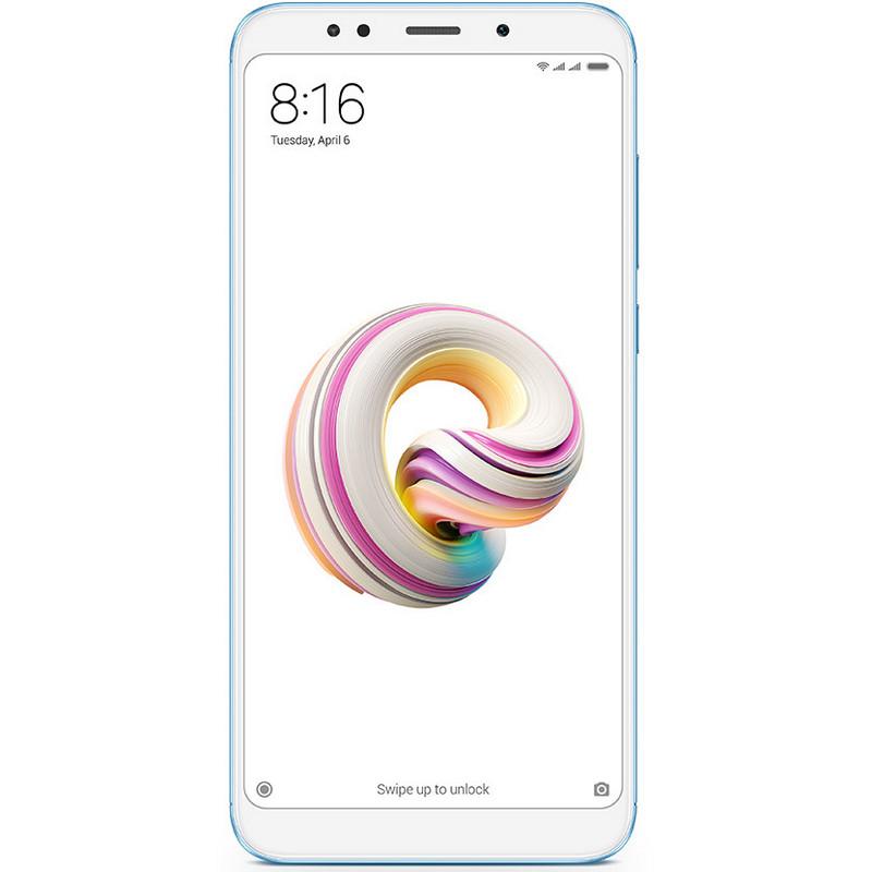 Xiaomi Redmi Note 5 32Gb Azul