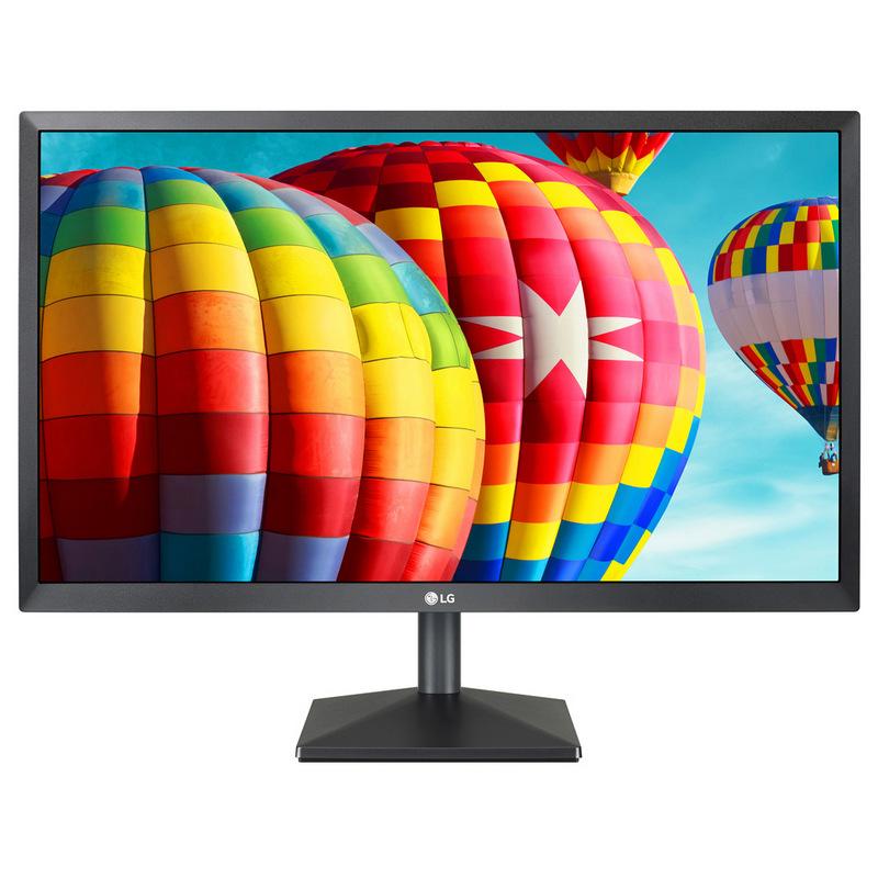 """Monitor LG 22MK430H-B 21.5"""" LED"""
