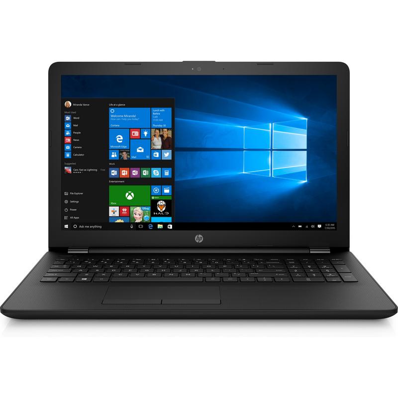 Portátil HP 15-BS130NS Intel Core i7-8550U/8GB/1TB/Radeon