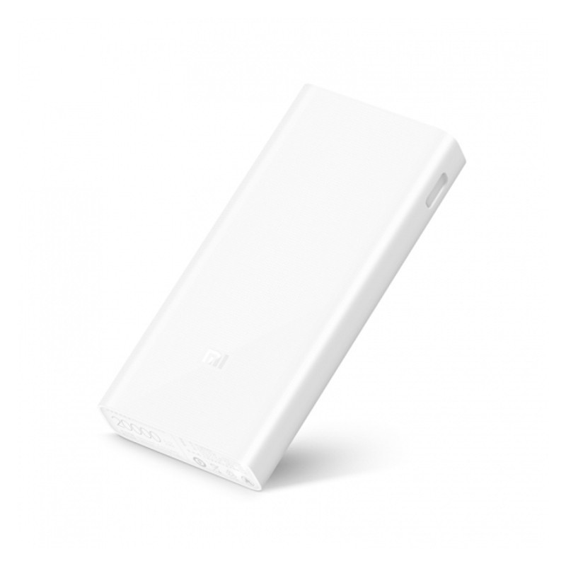 Xiaomi Mi 2C de 20000mAh White VXN4220GL Compara preços