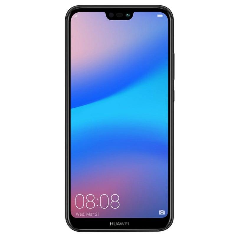 Huawei P20 Lite 64GB Negro Libre