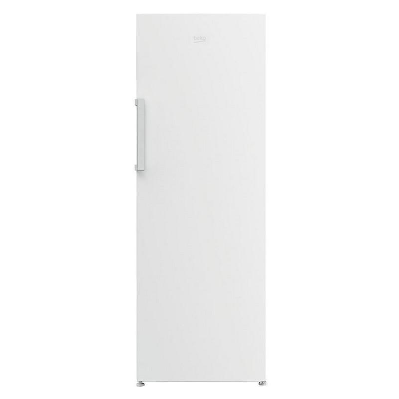 Beko RFNE290L21W Congelador Vertical No Frost