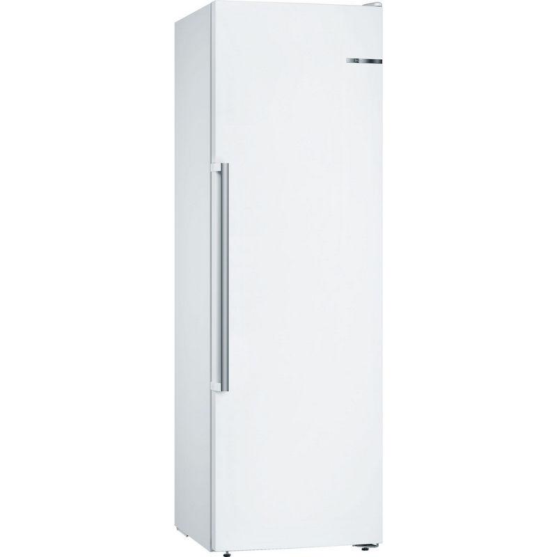 8b5db76c0092 Bosch Serie 6 GSN36AW3P Congelador Vertical No Frost 242L A++ Blanco