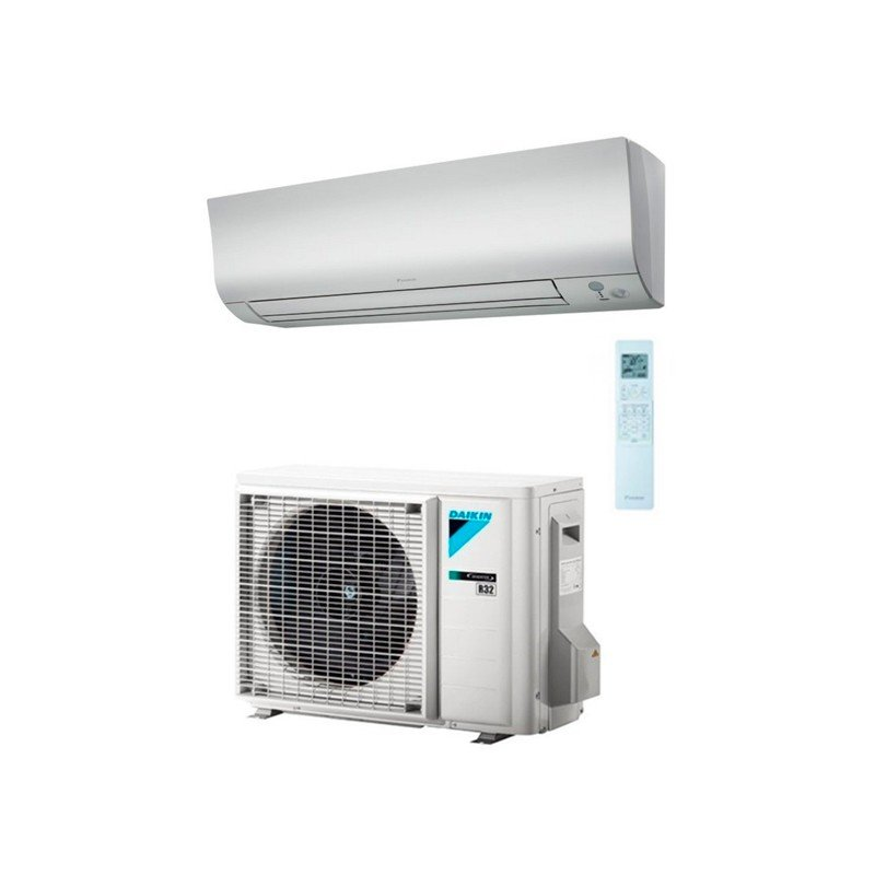 Daikin txm35m inverter aire acondicionado con bomba de calor for Bomba de calor inverter