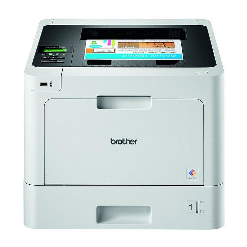 Brother HL-L8260CDW Impresora Láser Color WIFI
