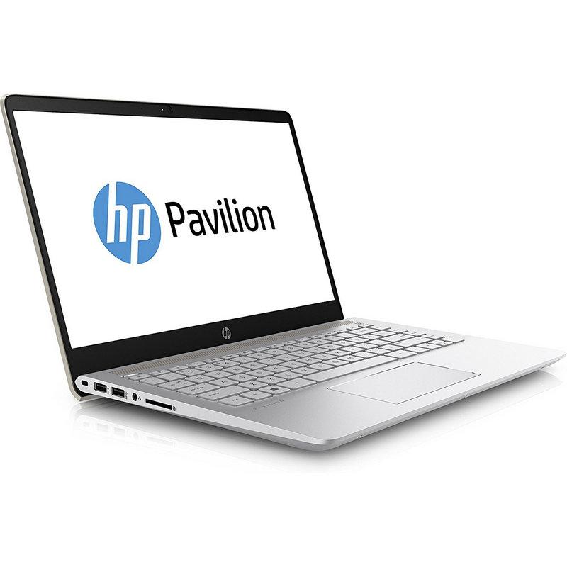 HP Pavilion 14-BF110NS Intel Core i7-8550U/12GB/1TB/GeForce 940MX/14\