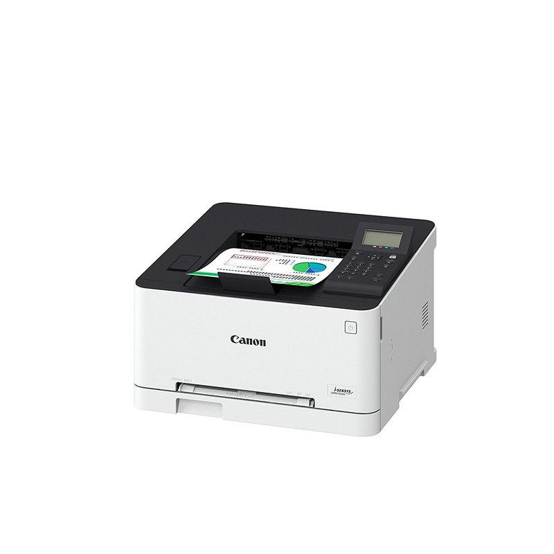 Canon i-Sensys LBP613Cdw Impresora Láser Color Wifi
