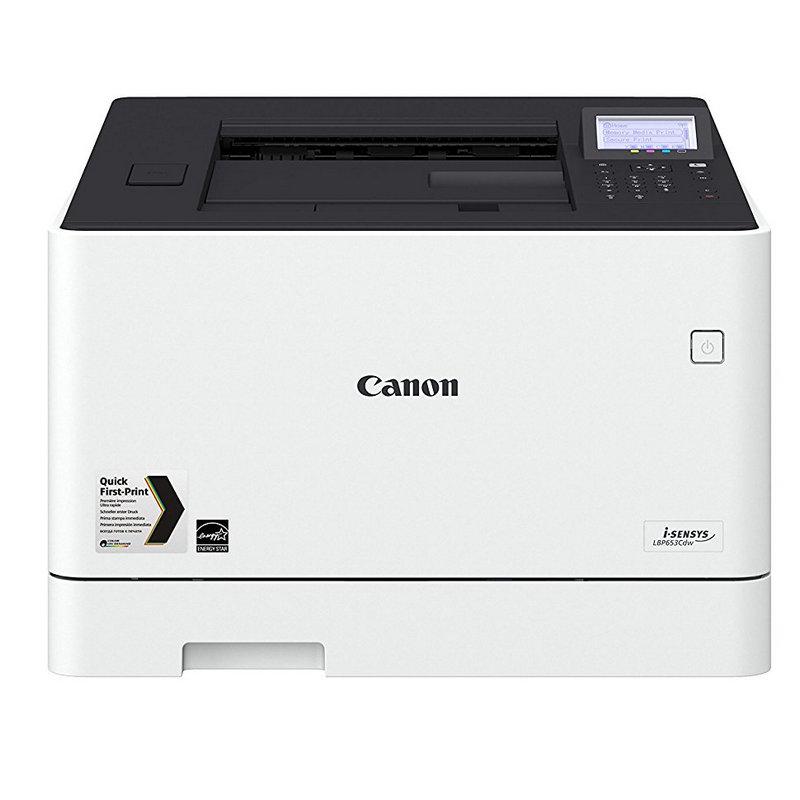 Canon i-Sensys LBP653CDW Impresora Láser Color Wifi