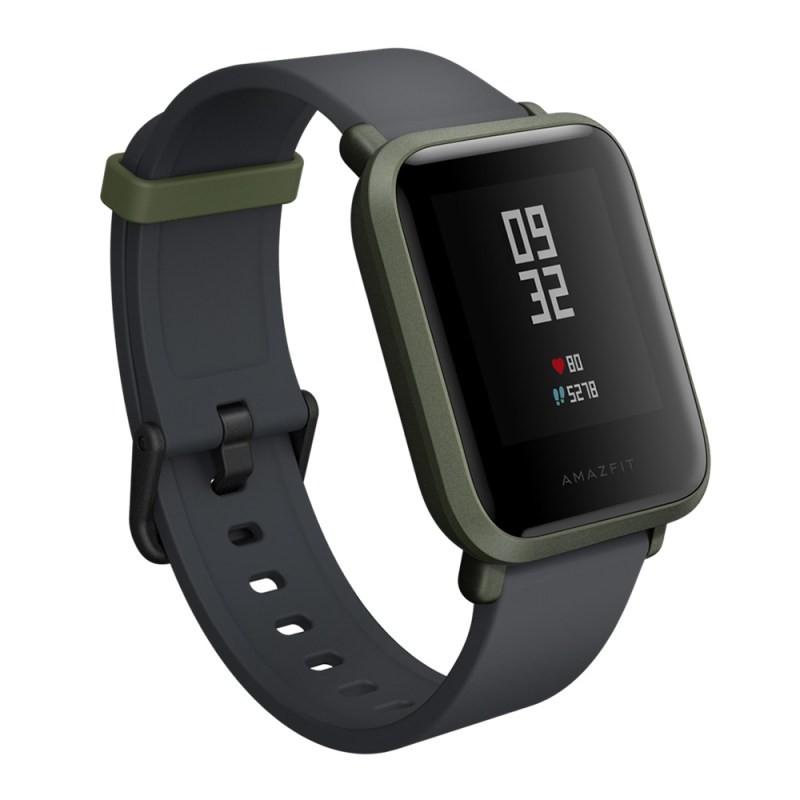 2d523e60a0eb Xiaomi AmazFit Bip Smartwatch Verde