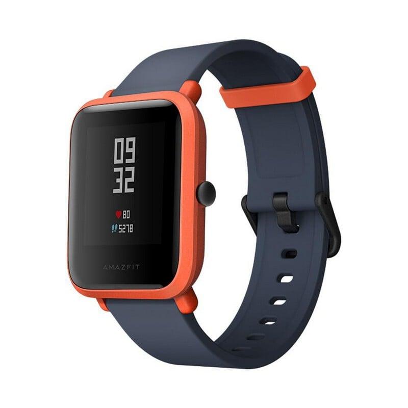Xiaomi AmazFit Bip Smartwatch Rojo 2b8de8a17d6