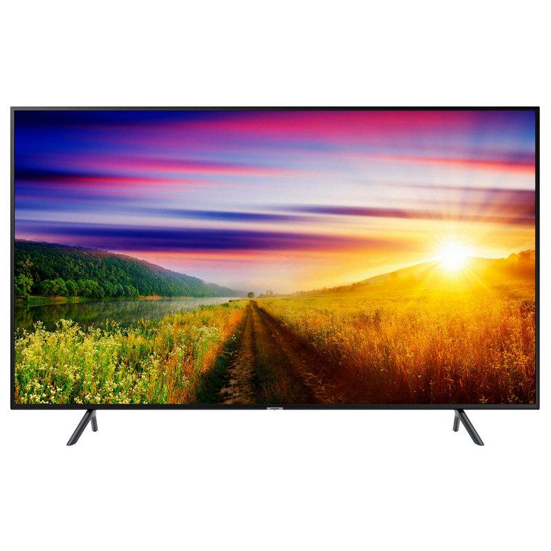 "Samsung UE40NU7125 40""LED UltraHD 4K"