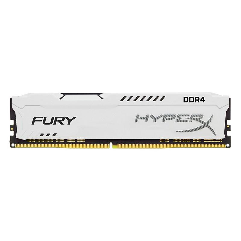 Kingston HyperX Fury White DDR4 3200MHZ