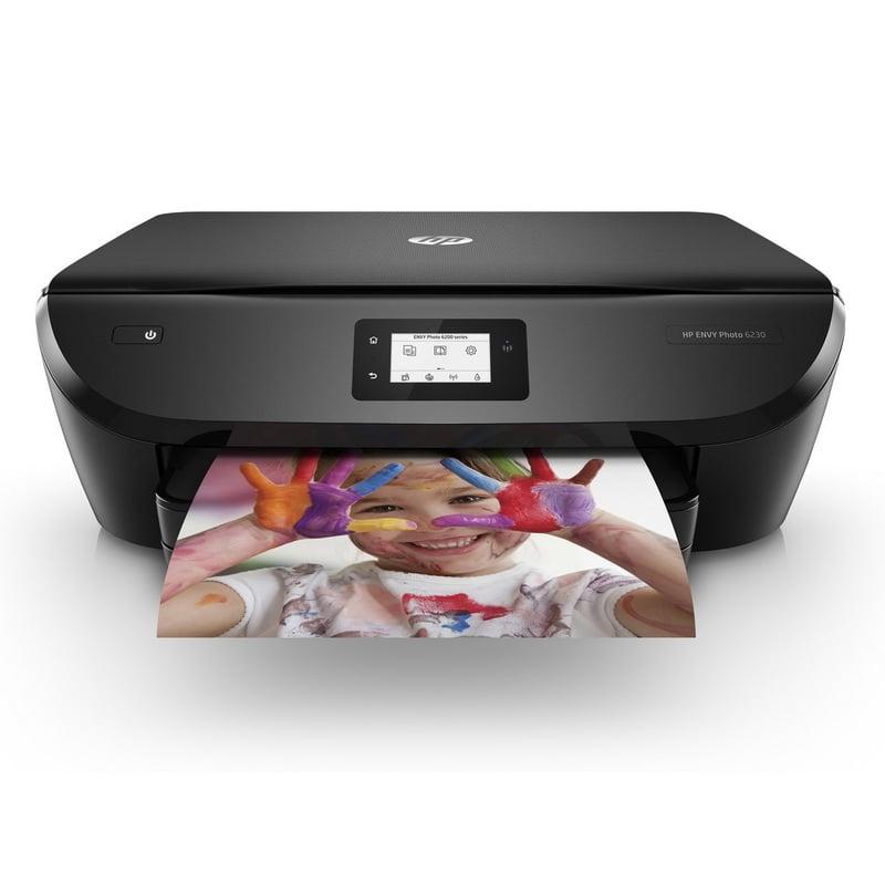 HP Envy Photo 6230 Multifunción WiFi