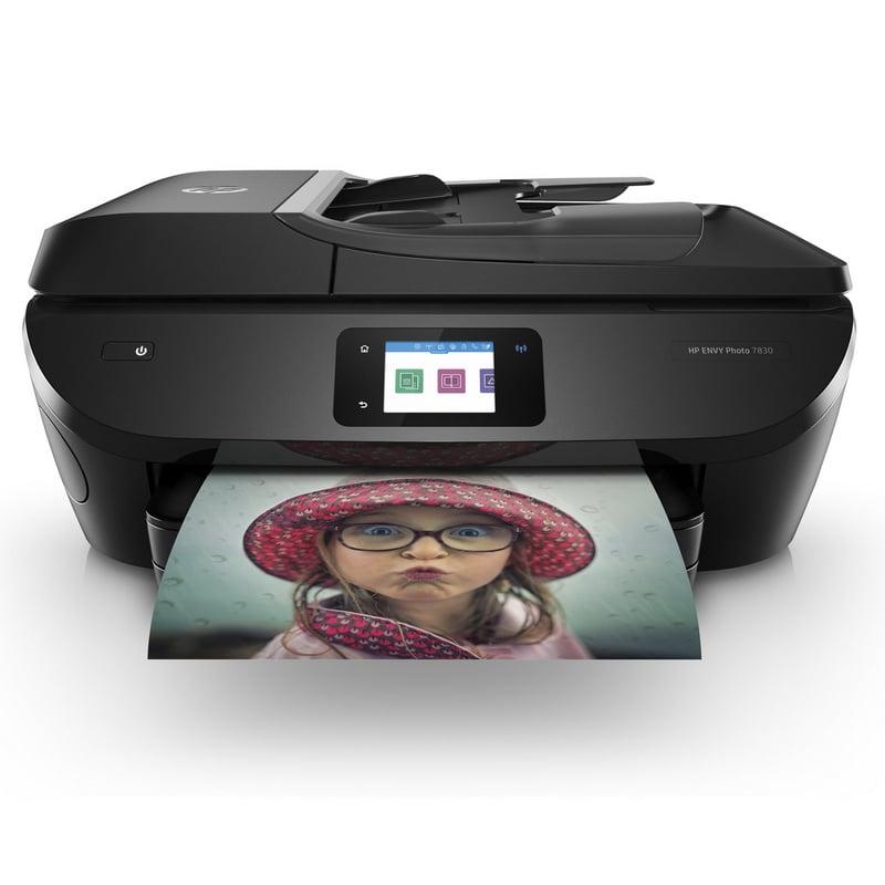 HP DeskJet Plus 4120 Multifunción Color Wifi