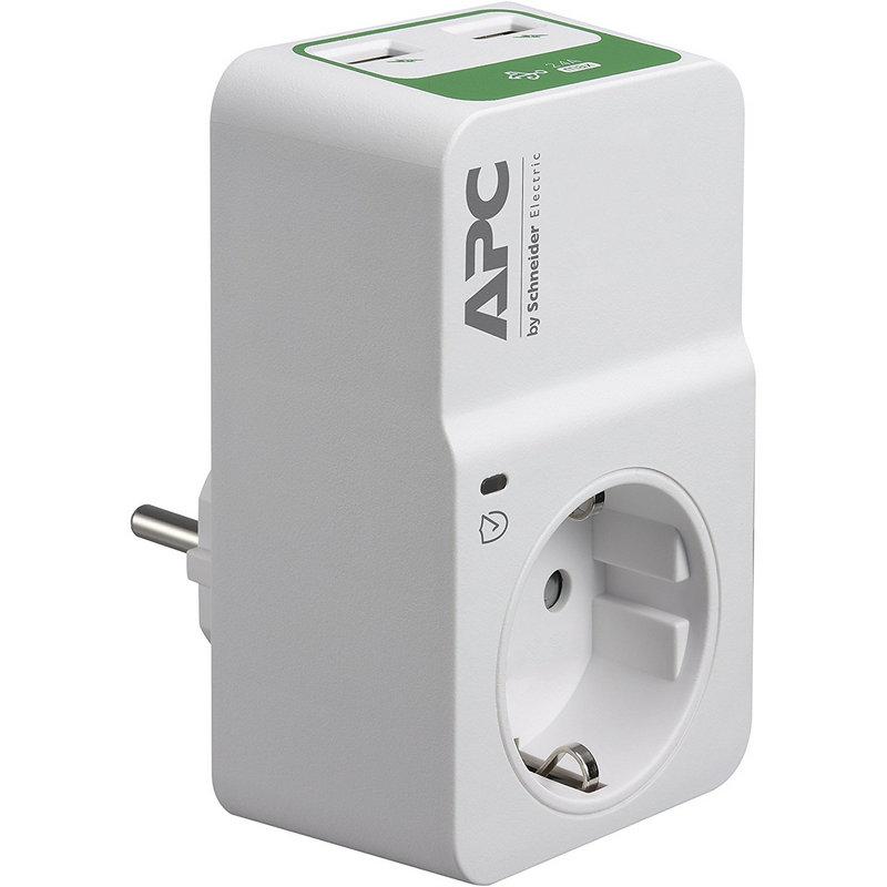 APC Essential SurgeArrest Regulador de Tensión