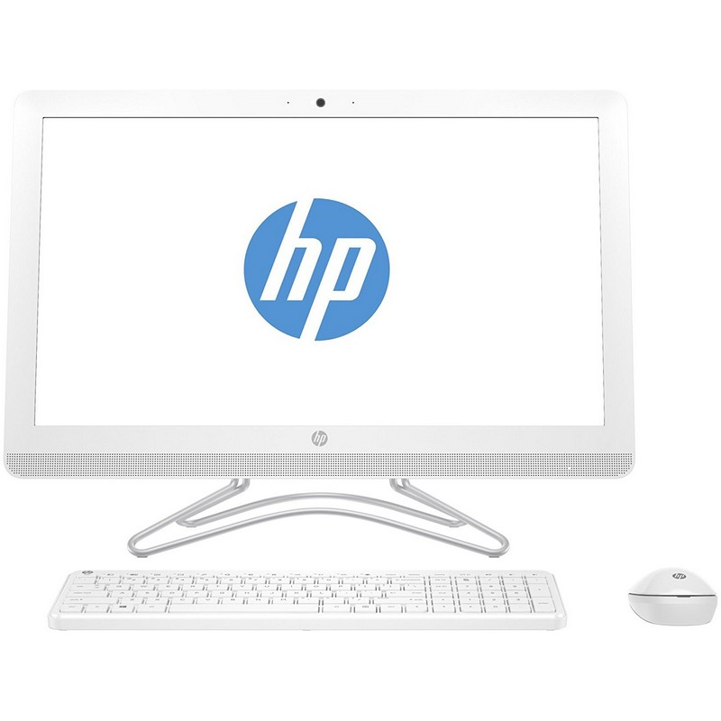 HP All in One 24-E022NS Intel