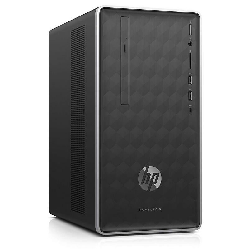 HP Pavilion 590-A0101NS AMD E2-9000/4GB/1TB | PcComponentes.com