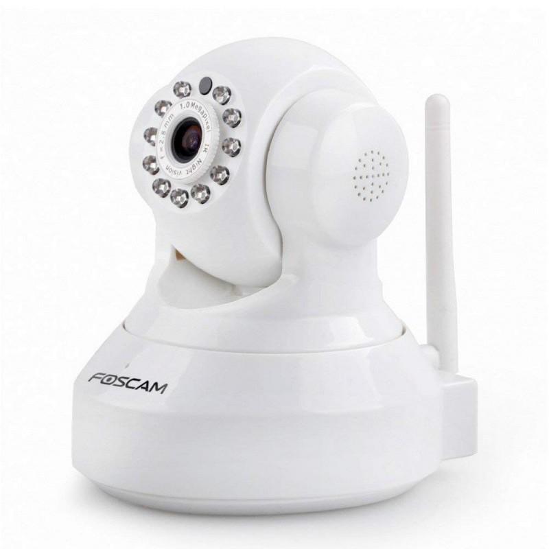 Foscam FI9816P/W Cámara de Seguridad IP