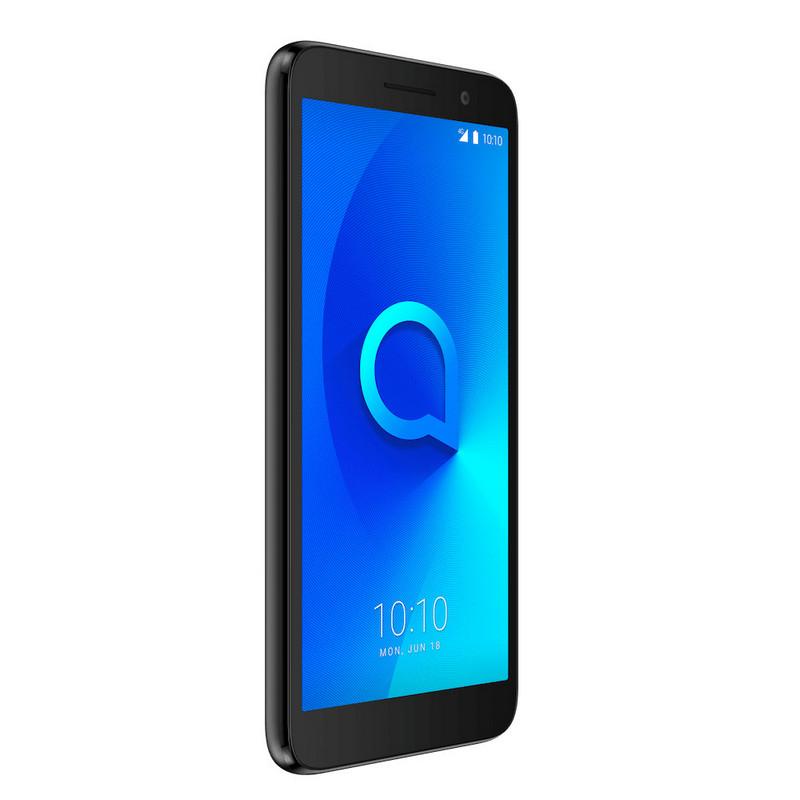 Alcatel 1 4G Negro Libre