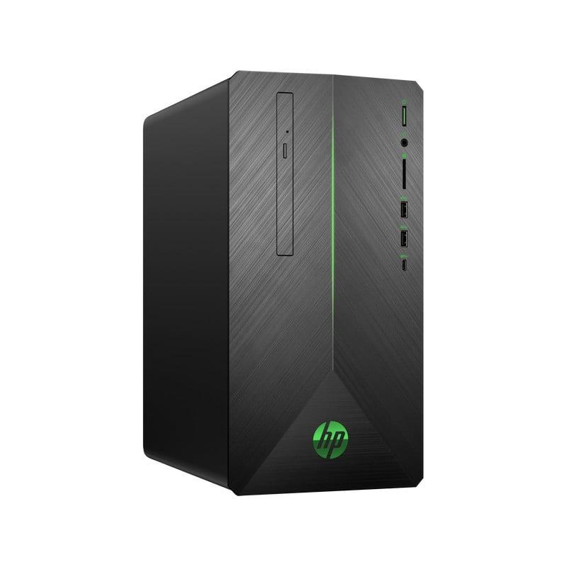 HP Pavilion Gaming Desktop 690-0023NS Intel