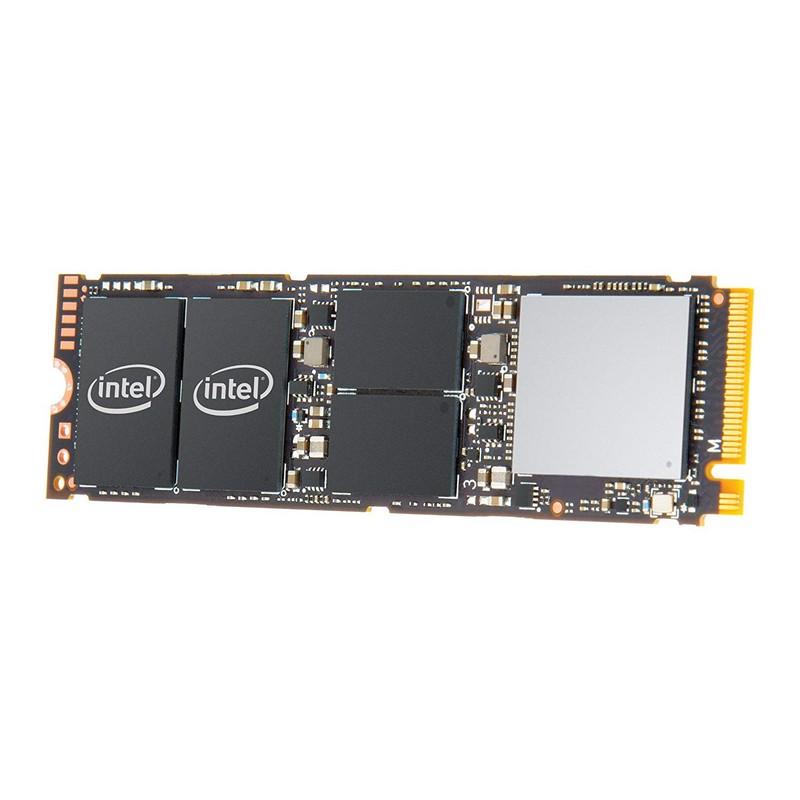 Intel SSD 760p 256GB M.2