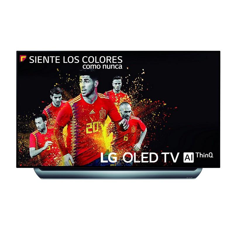 "LG OLED55C8PLA 55""OLED UltraHD 4K"
