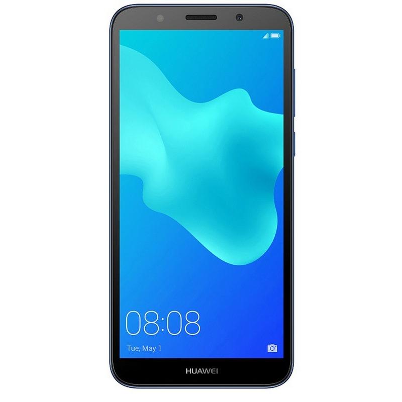 Huawei Y5 2018 Dual Sim Negro Libre