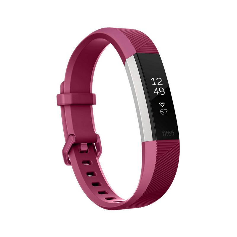 Fitbit Alta HR Pulsera de Actividad Fucsia Pequeña